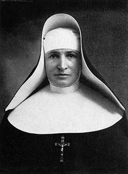 Mother Florence Walter