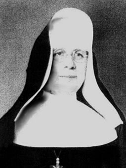 Sister Angelique Ayers