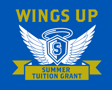 Wings Up Summer Tuition Grant