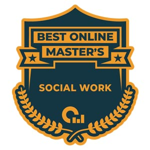 Online MSW program ranked No. 24 in U.S.