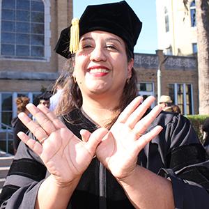 OLLU to hold hybrid graduation ceremony