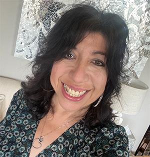 Alumna ('94) named Texas Elementary Teacher of Year