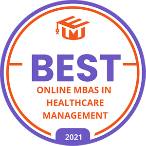 MBA in Health Care Management among top in nation