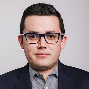 Alumnus promoted to VP of News at Noticias Univision