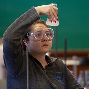 OLLU receives $3 million grant for STEM education