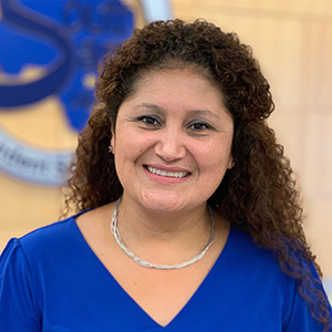 Doctoral student named Interim superintendent at South San ISD