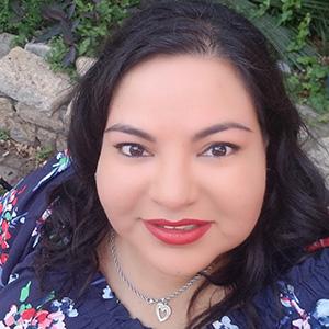 Jennifer Tenorio - Accounting Major - Fall 2019 Senior Spotlight