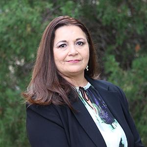 Silvia Menchaca - Social Work Major - Fall 2019 Senior Spotlight