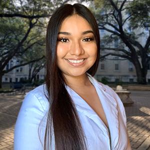 Gina Filoteo - Psychology Major - Spring 2020 Senior Spotlight