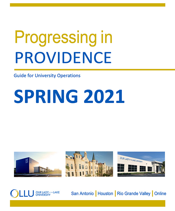 Progressing in Providence Guide